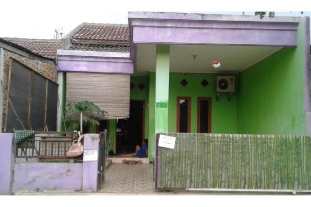 Rp350jt Rumah Dijual