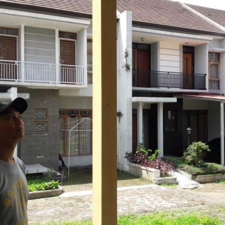 Dijual Rumah Ready Stock Minimalis di Dipalaya Residence