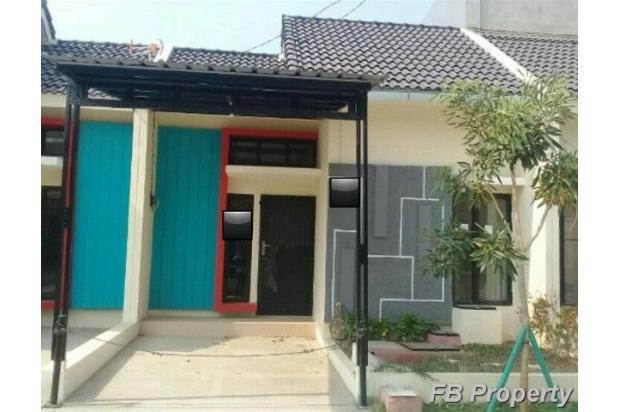 Disewa rumah masa kini siap huni di de residence 33 juta (3564/susi)