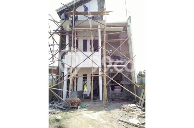 Rumah dijual di Sengkaling Malang 6494451