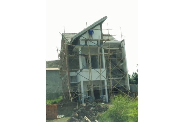 Rumah dijual di Sengkaling Malang 6494450