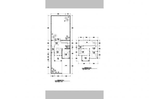 Rumah dijual di Sengkaling Malang 6494449