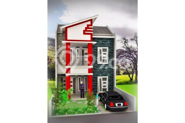 Rumah dijual di Sengkaling Malang 6494454