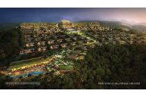 Investasi Menguntungkan (dpt HGB) di New World Grand Bali Resort (Pecatu).