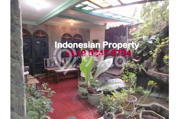 Jual Rumah di Cipinang Lontar, Cari Rumah Dijual di Cipinang Muara Jakarta 15893290