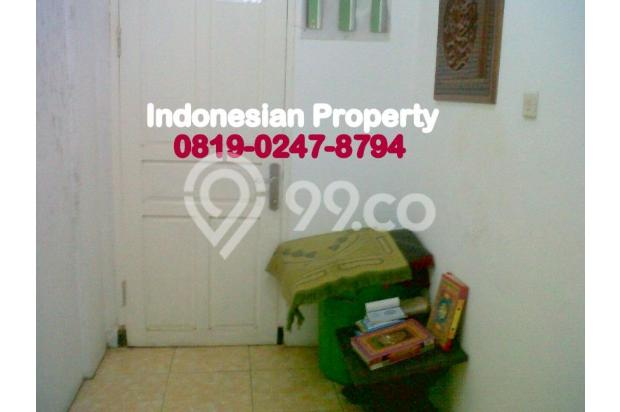 Jual Rumah di Cipinang Lontar, Cari Rumah Dijual di Cipinang Muara Jakarta 15893289