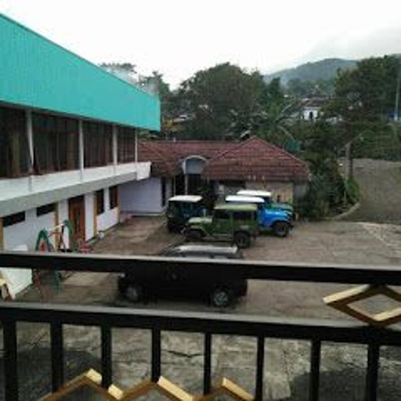 Sewa Villa Sinar Harapan 3 Sukapura Gunung Bromo