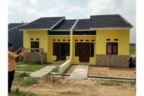 Dijual Rumah Murah Tanjung Bintang Jl, Serdang