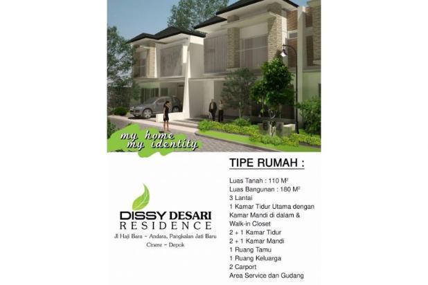 Rp2,31mily Rumah Dijual