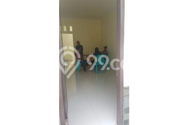 rumah murah dekat stasiu bj gede DP 10jt free semua biaya 13698389