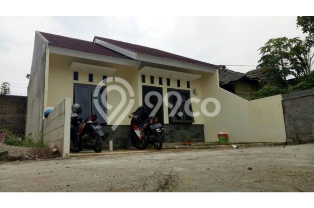 rumah murah dekat stasiu bj gede DP 10jt free semua biaya 13698394