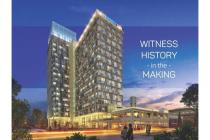 Hquarters Business Residence di CBD Bandung Capital Gain 41% pasti untung!