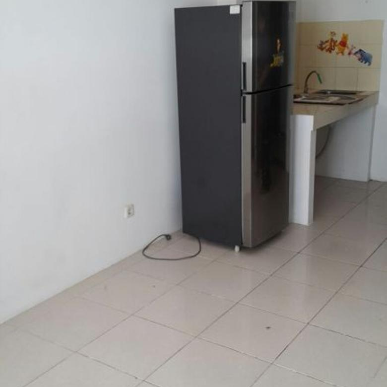 Apartemen Puncak Permai Surabaya Semi Furnished