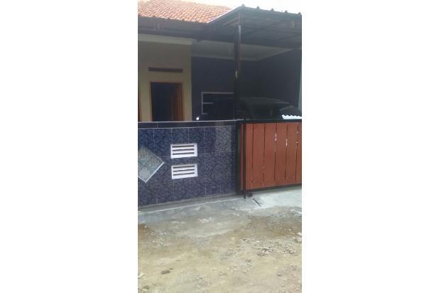Rumah nyaman view indah di Bandung Selatan 17993916