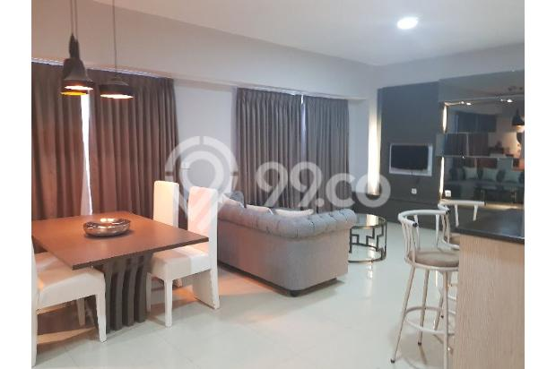 For Rent Apartment Ambassade Residence 3Br 20Jt Nice Furnished 14100906