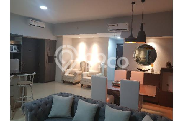 For Rent Apartment Ambassade Residence 3Br 20Jt Nice Furnished 14100900