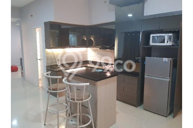 For Rent Apartment Ambassade Residence 3Br 20Jt Nice Furnished 14100909