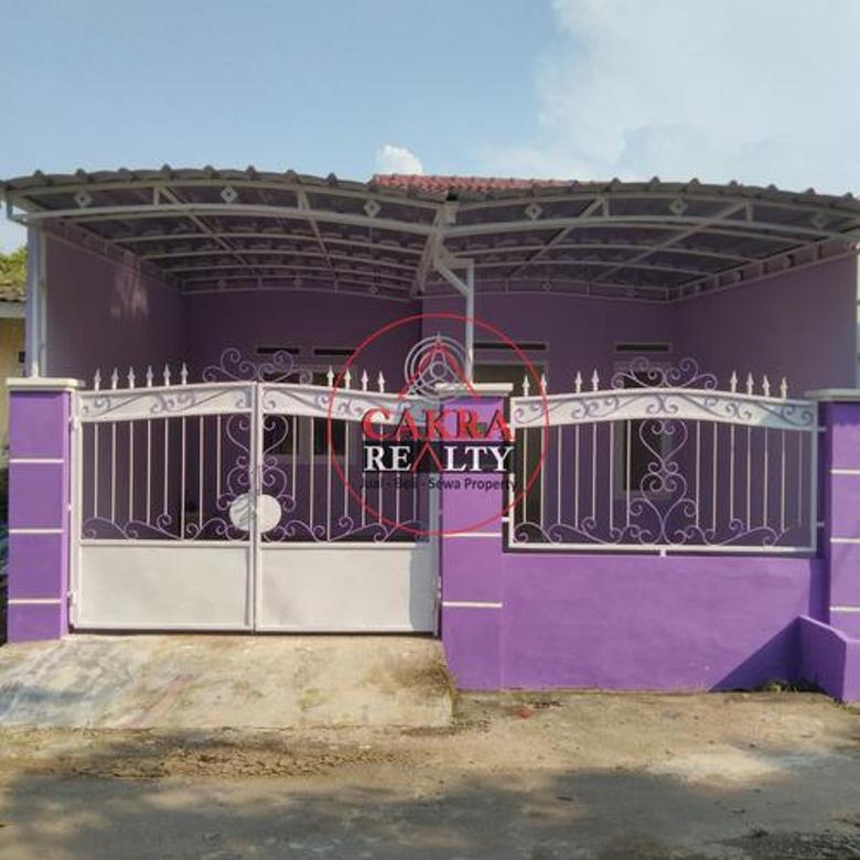 Rumah Baguus Murah Di Citra Indah City