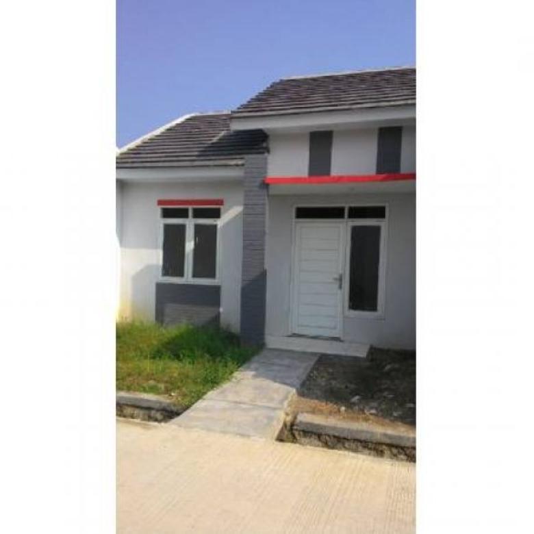 Dijual Rumah Baru di Grand Permata Residence, Karawang MP166