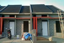 Dijual rumah jln Jakarta GG tugu Monas