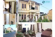 Rumah Kost Kos 10 Kamar Semi Exclusive di Pogung Dekat Kampus UGM, UNY