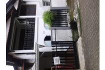 Rumah di Bukit Nusa Indah Serua