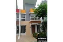 JUAL CEPAT Rumah Riviera Village Gading Serpong 6X12m Murah