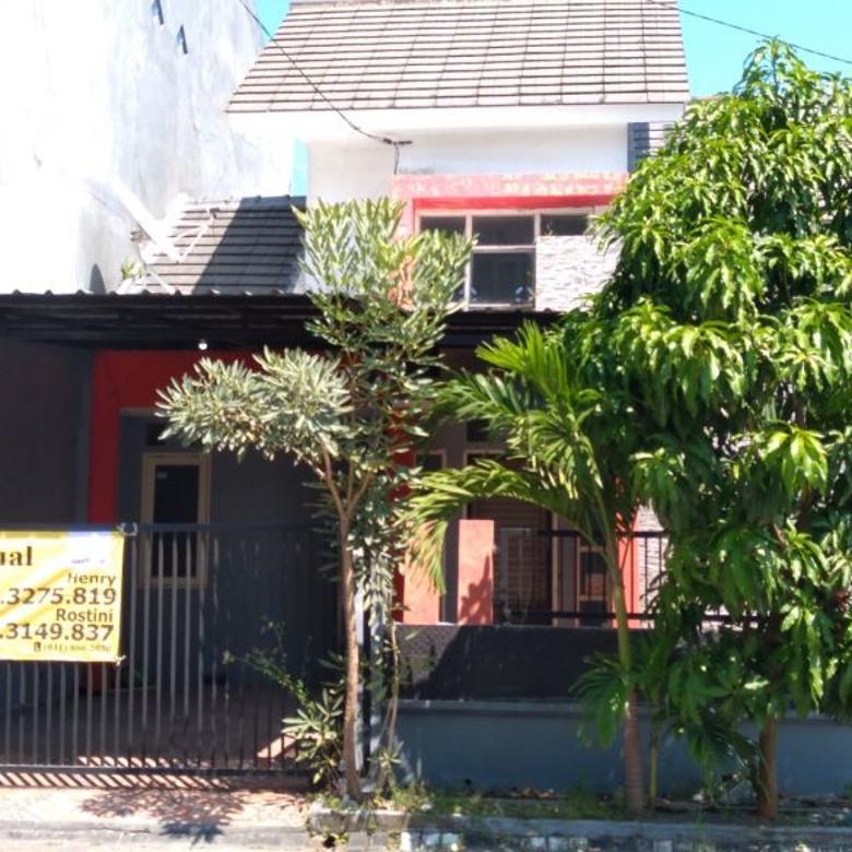 531. Dijual rumah murah di Graha Juanda Kwangsan Sidoarjo