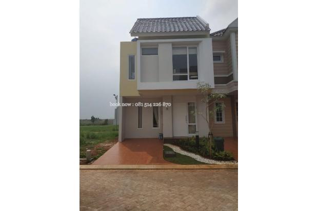 Rp793jt Rumah Dijual