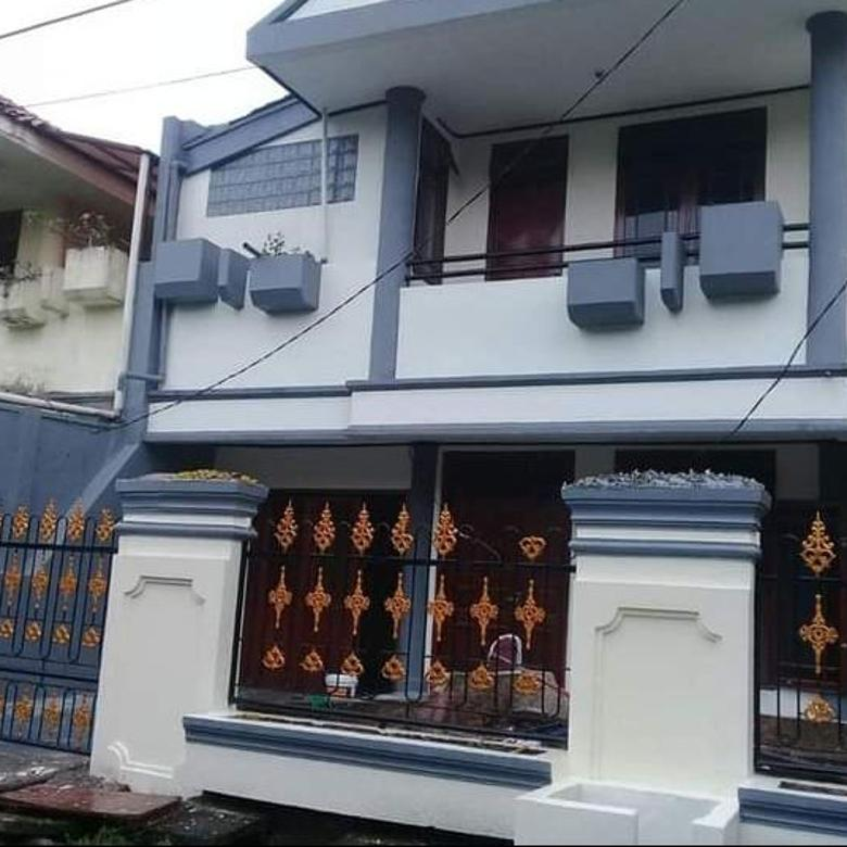 Rumah perumahan eramas 2000
