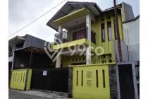 Disewakan Rumah Minimalis 2 Lantai, Siap Huni