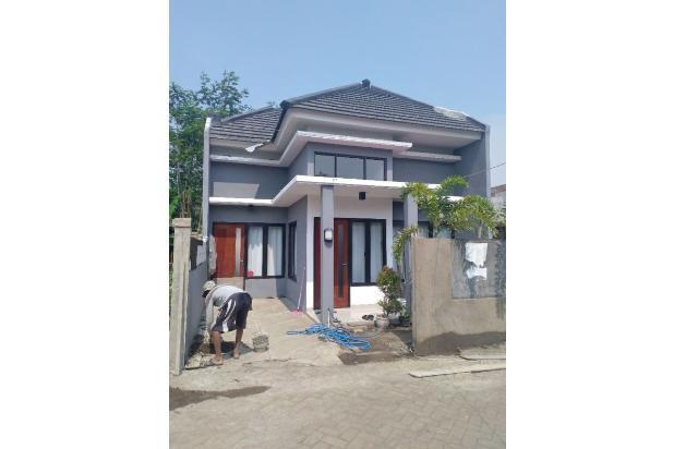 Rp343jt Rumah Dijual