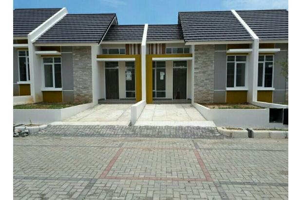 Rp611jt Rumah Dijual
