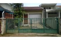 Dijual Tanah/Rumah di Komplek Shangrila Indah Petukangan Pesanggrahan