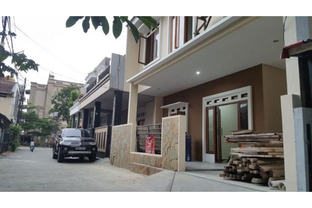 Dijual Rumah Mewah Termurah Bebas Banjir di Grand Galaxy Bekasi 14610800