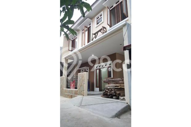 Dijual Rumah Mewah Termurah Bebas Banjir di Grand Galaxy Bekasi 14610802