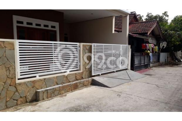 Dijual Rumah Mewah Termurah Bebas Banjir di Grand Galaxy Bekasi 15883422
