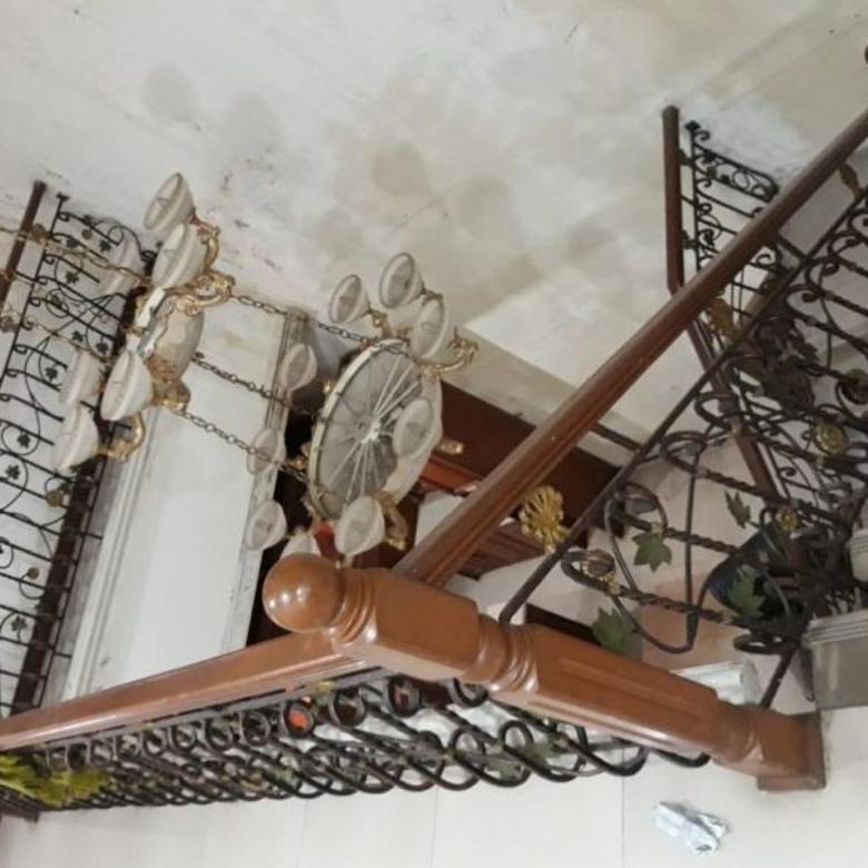 Disewakan Rumah di Manggarai