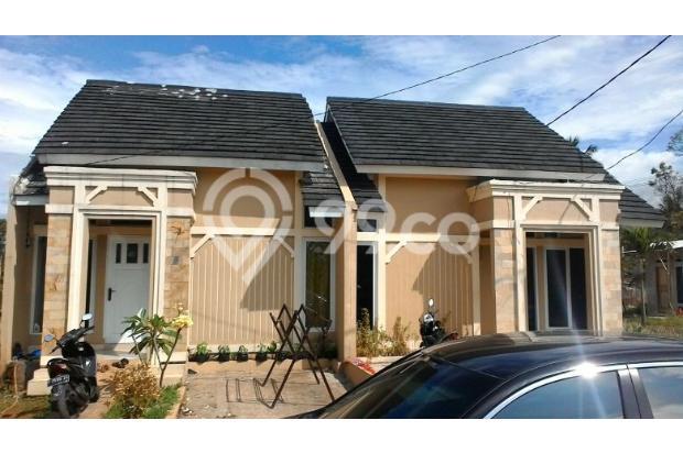 Rumah murah di Cikancana Residence Cianjur perbatasan sukabumi-cianjur 15146015