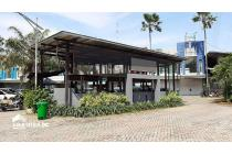 Ruang Usaha untuk Foodcourt di Gatsu Plaza dekat KIC Gatot Subroto Semarang