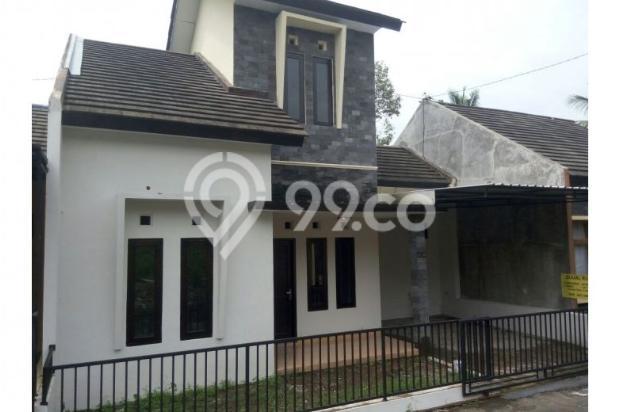 Rumah Baru Modern Sangat Asri Daerah Palagan Km 10 9489493