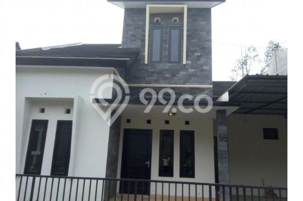 Rumah Baru Modern Sangat Asri Daerah Palagan Km 10 9489492