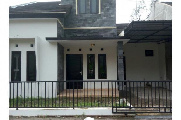Rumah Baru Modern Sangat Asri Daerah Palagan Km 10 9489494
