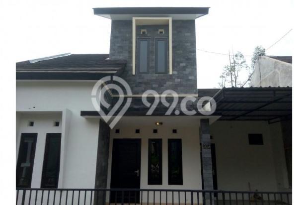 Rumah Baru Modern Sangat Asri Daerah Palagan Km 10 9489491