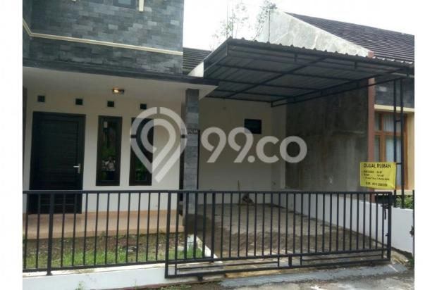Rumah Baru Modern Sangat Asri Daerah Palagan Km 10 9489498