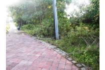 MURAH! Tanah 10,3 Are Dekat Perumahan Beranda Bukit, Goa Gong