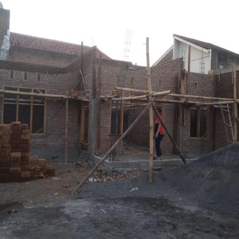 Rumah Baru Lokasi Nyaman di Gagaksipat Boyolali (MS)