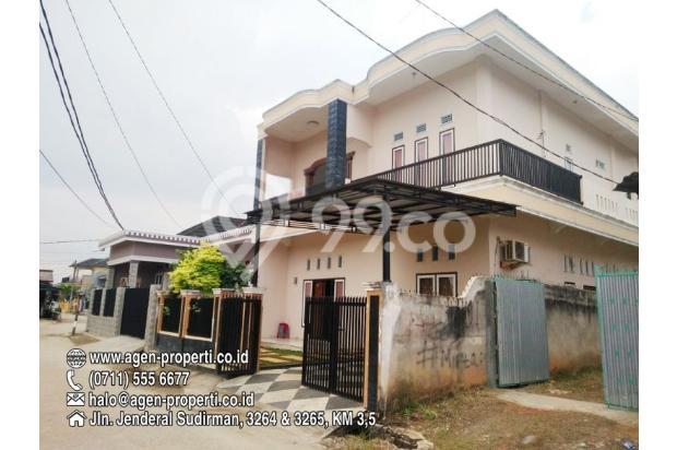 Dijual Rumah Semi Furnish, di Komplek Kenten Azhar, Kenten Laut Palembang 21702035
