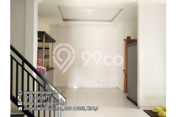 Dijual Rumah Semi Furnish, di Komplek Kenten Azhar, Kenten Laut Palembang 21702054