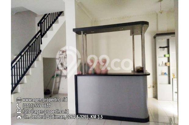 Dijual Rumah Semi Furnish, di Komplek Kenten Azhar, Kenten Laut Palembang 21702051